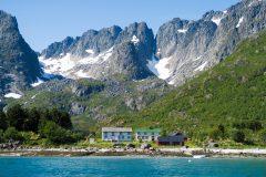 From a RIB safari to Trollfjorden